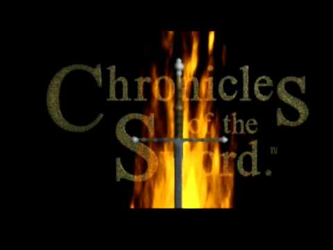 Chronicles of the Sword PC