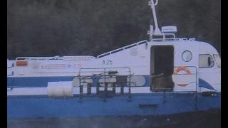 Феодосийский завод «Море» произвел торжественную закладку  пограничного сторожевого катера