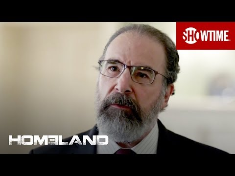 Homeland 7.02 (Clip 'What's Next')