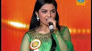 Aarya Ambekar   Godrej Fresh Face of the Year Award