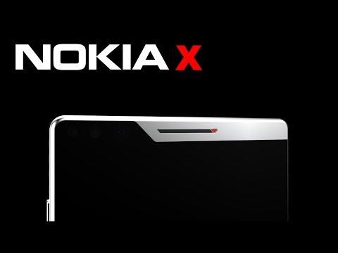 Nokia X è un concept phone intrigante ed interessante