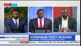 Bottomline Africa: Zimbabwe post-Mugabe