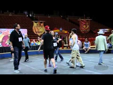 Clowning Auditions to Get a Job at the Circus