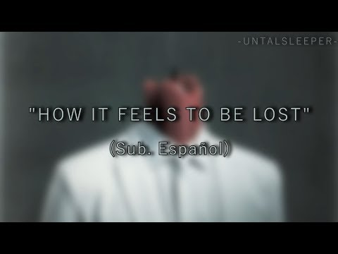 Sleeping With Sirens - How It Feels To Be Lost (Sub. Español)