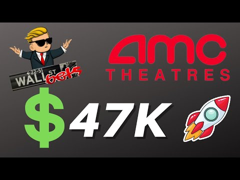 , title : 'UPDATE!! Here Is Why I Put $47,000 Into AMC Stock And Do Not Plan On Selling