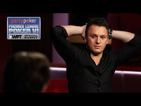 Премиер Леагае Покер 6 Е19