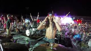 Gambar cover Rockin'1000 - Seven Nation Army | That's Live 2016