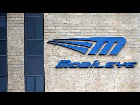 H Inter εξαγοράζει την Mobileye – corporate