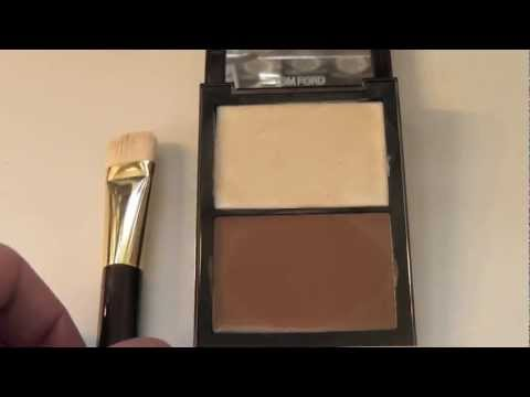 TOM FORD INTENSITY ONE – CONTOURING – REVIEW