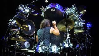Vinny Appice drum solo