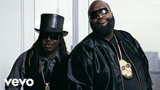 Rick Ross, T-Pain - The Boss