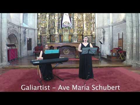 Ave María-Schubert