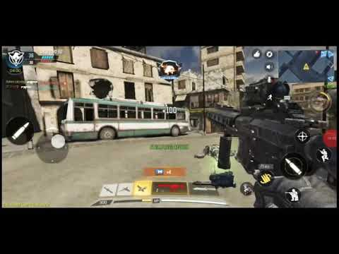 Call of Duty Mobile (opinio de cierto tema)