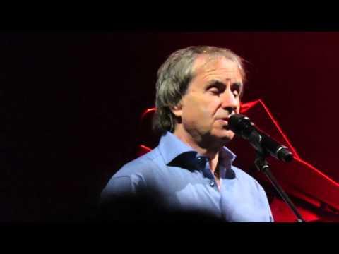Chris De Burgh - Borderline