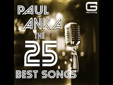 Paul Anka /