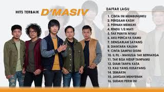Kumpulan Lagu Hits Terbaik D'MASIV
