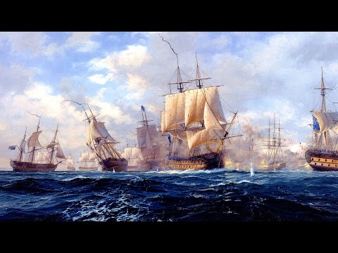 Naval Action / Naval Battle Music /Backround Atmosphere Music