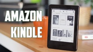 AmazonKindle,ReviewenEspañol
