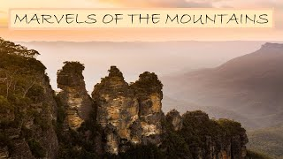 Australia the Beautiful - Marvels of the Mountains