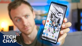 Sony Xperia 1 II Full REVIEW - The Ultimate Cinema Phone?