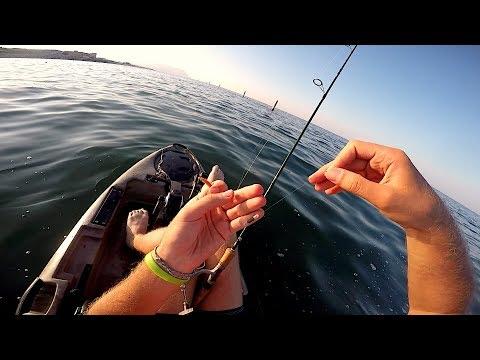 Pesca nugushsky serbatoio