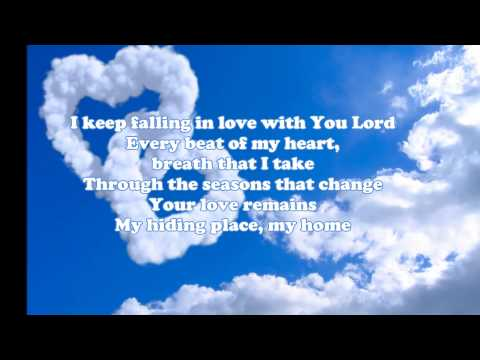 Keep Falling In Love