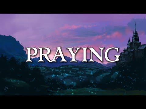 Kesha - Praying s/s Audio