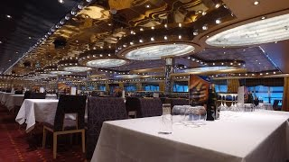 Costa Diadema Complete Video Tour 2017