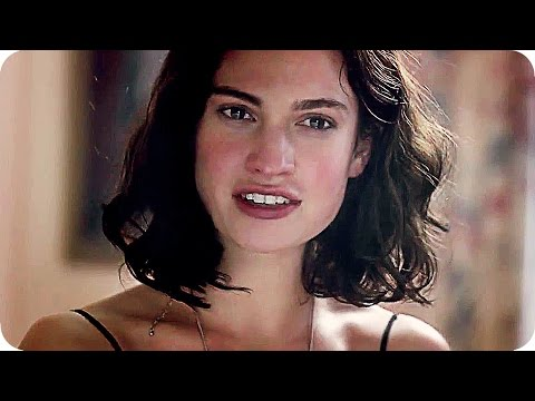 THE EXCEPTION Trailer (2016) Jai Courtney Lily James Movie