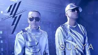 Wisin & Yandel / Guaya / Los Campeónes Del Pueblo / 2018