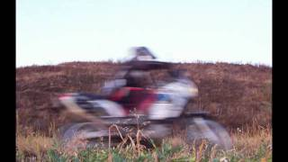 preview picture of video 'YAMAHA XTZ 750 Sava Rockrider test'