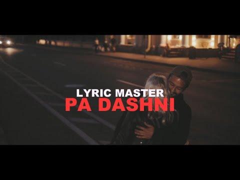Lyric Master - Pa dashni 2