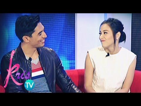 Kris TV: How Ali proposed to Cristine?