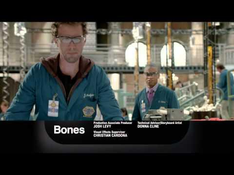 Bones 7.04 (Preview)