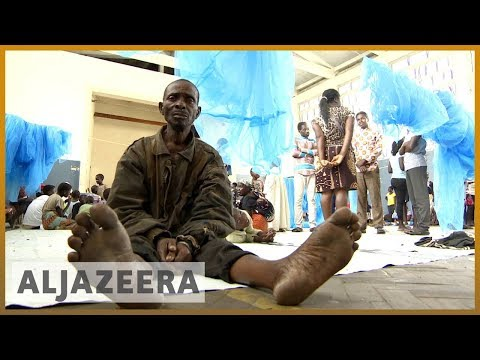 🇲🇿 Cyclone-hit Mozambique: cases of cholera, malaria, typhoid | Al Jazeera English