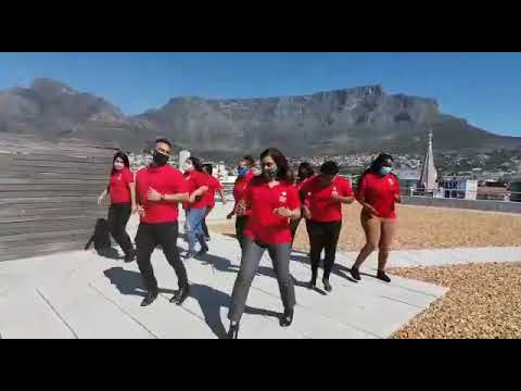 South Africa Chain Challenge