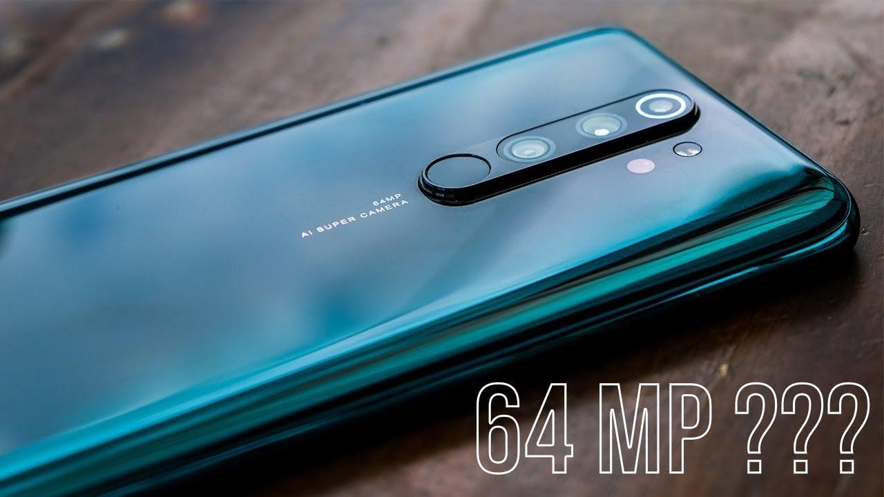 Đánh giá camera 64 MP trên Redmi Note 8 Pro giá 5.5 triệu