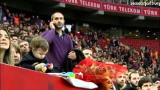 Galatasaray SK - Şereftir Seni Sevmek 11/12 | Ruh Derki Kara Bulutlar Dağılıyor |