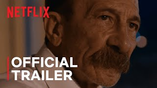 Vendetta, truth lies and the mafia | Official Trailer | Netflix