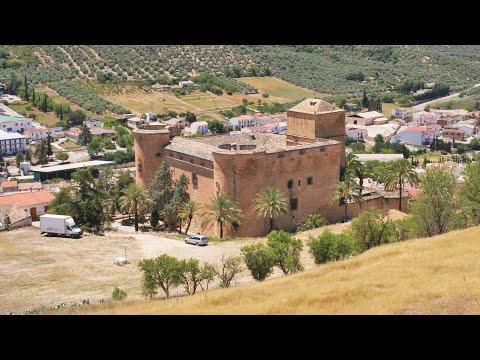 Castillo de Canena - Jaén