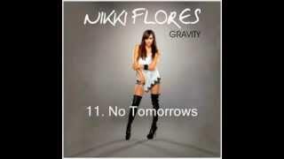 Nikki Flores - Gravity (2009-2010) Album Fanmade