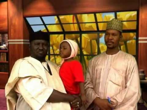 Hafiza Quran 3 year Old Girl Sayyada Rukaiyyah Jikar Sheikh