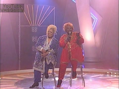 The Weather Girls - It's Raining Men - 2001