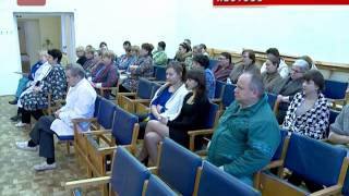 Председатель Новгородской областной Думы Елена Писарева посетила с рабочим визитом Пестовский район