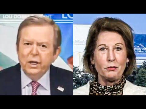 Even Lou Dobbs Can't Believe How Dumb Trump's Election Lawyer Is