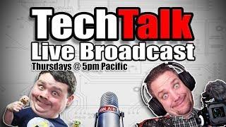 Tech Talk #158 – We say Farewell CoconutMNKY