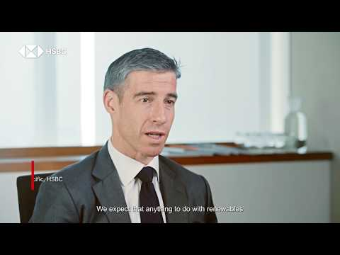 HSBC Commercial Banking | In the future which sectors will benefit the most from BRI?