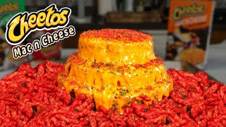 How to Make Cheetos Flavored Mac and Cheese • Tasty