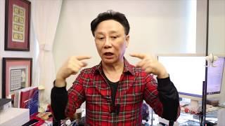 潘頓 vs 利敬國【2019.01.06 賽後雜談 | Post Race Talks 】