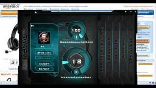 Creative SoundBlaster Tactic 3D Alpha Gaming Headset Review